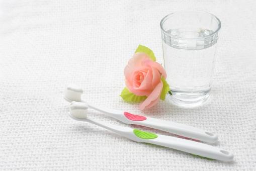 歯磨きアイテム