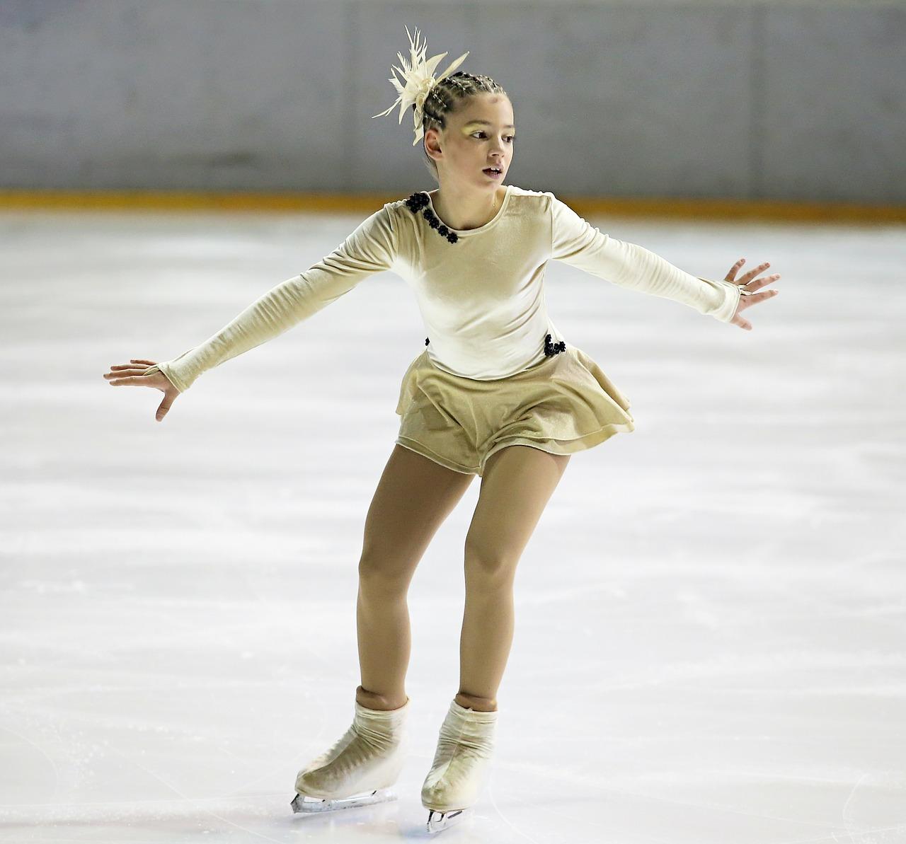 フィギュアスケーター